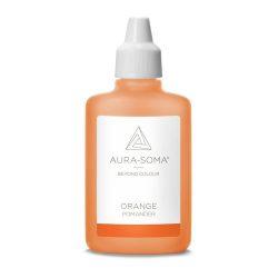 010. Narancs Pomander – életöröm, sokkok oldása